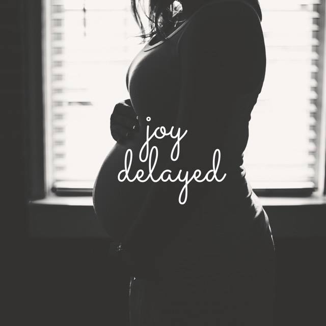 joy delayed